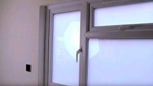 sistemas de seguridad en ventanas y puertas de cristal